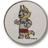 "Commemorative medal ""Zabivaka"", view 2"