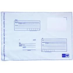 Полиэтиленовый почтовый пакет B4