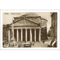 Рим. Пантеон.