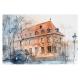 Wolkig through inheritance. Bamberg (4)