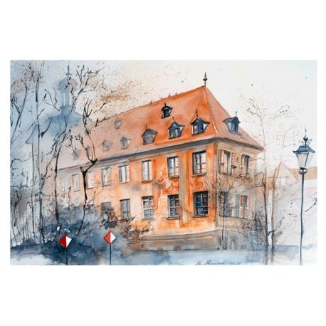 Прогулки по городам. Бамберг (4)