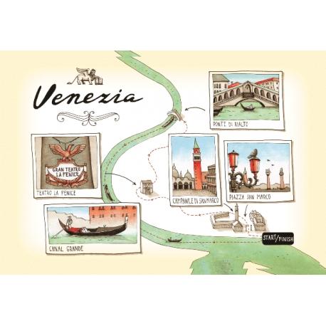 Путешествие по Венеции-1