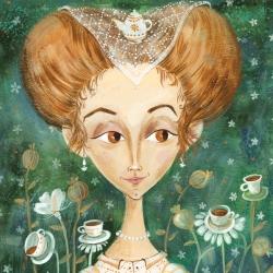 Tea Lady