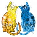 Одуванчатые котики