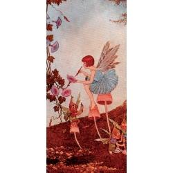 "Ida Rentoul Outhwait ""The little Fairy sister"" 1923"