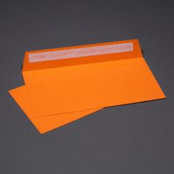 Конверт оранжевый C65