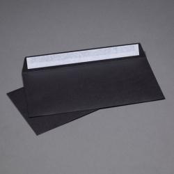 Конверт черный C65