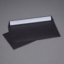 Envelope black C65