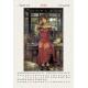 Calendar 2018: The Pre-Raphaelites