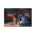 Auto - artworks by Alan Fearnley