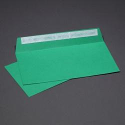 Конверт зеленый C65
