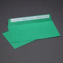 Envelope green C65