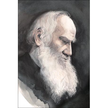 Русские писатели. Л.Н.Толстой