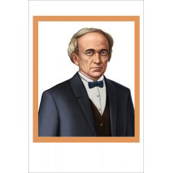 Fyodor Ivanovich Tyutchev (1803-1873)
