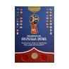 Официальный альбом коллекционера – 2018 FIFA WORLD CUP RUSSIA
