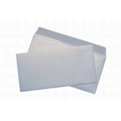 Envelopes white gold  E65