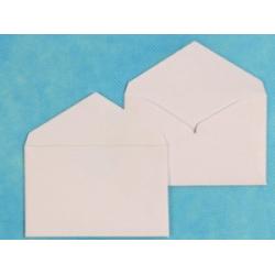 Envelopes for business cards