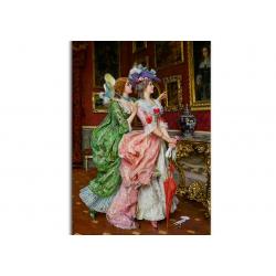 коллекционные открытки - художник Federico Andreotti