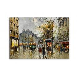 коллекционные открытки - художник Antoine Blanchard