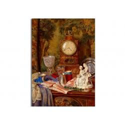 коллекционные открытки - художник Lea Reinhart