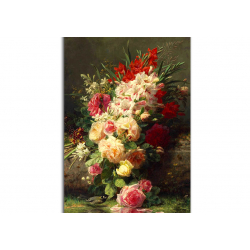 коллекционные открытки - художник Jean-Baptiste Robie
