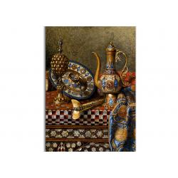 коллекционные открытки - художник Max Schodl