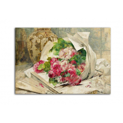 коллекционные открытки - художник Georges Jeannin