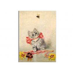 коллекционные открытки - художник Meta Pluckebaum