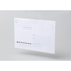 "Envelopes C6, ""From-To"", 1000 pcs/pack"