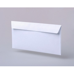 Envelopes E65, 1000 pcs/pack
