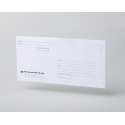 "Envelopes E65, ""From-To"", 1000 pcs/pack"