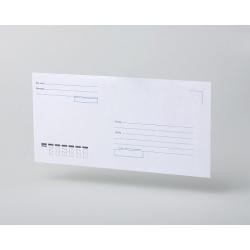 """Конверты Е65, """"Куда-Кому"""", силиконовая лента, 1000 шт/уп"""