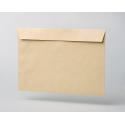 Envelopes C3, straight valve, without glue, 100 pcs/pack