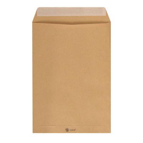 Крафт пакеты B4