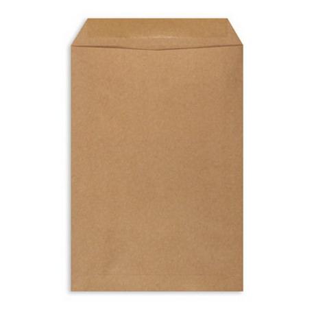 Крафт пакеты C3, 100 шт/уп