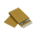 Packages with side and bottom extension B4, 100 pcs/pack
