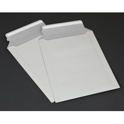 Пакеты из картона 185х255 мм, 100 шт/уп