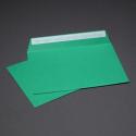 Конверт зеленый С5