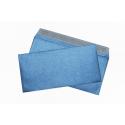 Envelopes dark blue E65, 10 pcs/pack