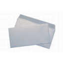 Envelopes white gold  E65, 10 pcs/pack
