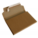 Универсальная упаковка UltraPack, 325х250х20-75 мм, 25 шт/уп