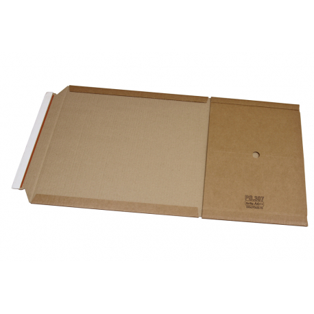 Универсальная упаковка UltraPack,  A4, 25 шт/уп