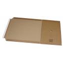 Универсальная упаковка UltraPack, 330х270х20-75 мм, 25 шт/уп
