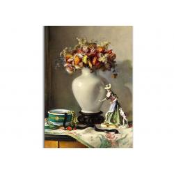 коллекционные открытки - художник Arnulf de Bouche