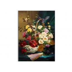 коллекционные открытки - художник Eugene Henri Cauchois