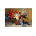 коллекционные открытки - художник Clara von Sivers