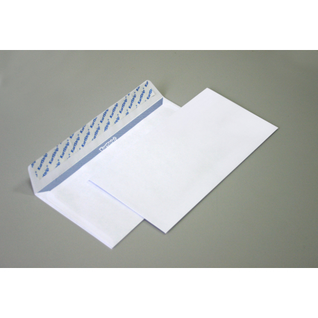 Простой маркированный конверт С65 с литерой А
