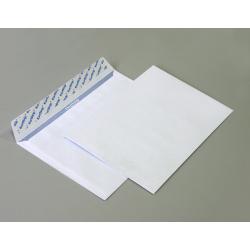 C5 envelopes, Kurtstrip Security series, black pin-sealing, 1000 pcs/pack