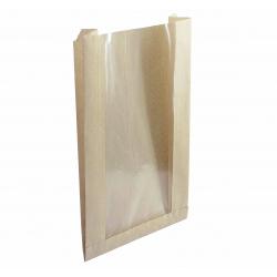 Wet strength package 200х50х275 (130) mm, 1000 pcs/pack