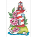 The lighthouse, fulfilling your dreams
